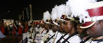 Image result for Happening Now At Uyo Township Stadium 9,999 Carol Singers