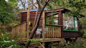 74 Best Treehouse Images On Pinterest  Architecture Treehouses Treehouse Accommodation Ireland