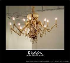 ZrobDemota.pl - Z trofeów myśliwskich Strażnika