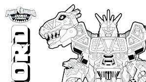 Power Rangers Coloring Pages Jungle Fury Colouring To Print Mighty