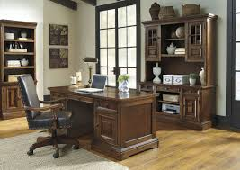 home office furniture collection. Gaylon - Burnished Brown-\u201cGaylon Home Office Collection Furniture