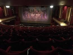 Phoenix Theater London Seating Chart Photos At Phoenix Theatre