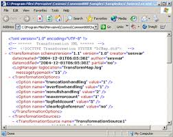 Viewing Xml File Viewing Source And Join Xml Files