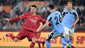 Roma-Lazio, due papere dei portieri decidono il derby: 1-1 ...