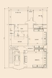 30 ft wide house plans. 5 Marla House Plan 2 Story New 30 Ft Wide Plans Lovely 3 O