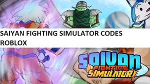 It includes those who are seems valid and also the old ones which sometimes can still work. Saiyan Fighting Simulator Codes Wiki 2021 April 2021 New Mrguider