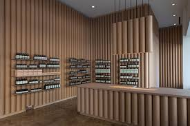 cardboard tube furniture. Modern Store Interior Design Ideas - Brooks + Scarpa Designed This Aesop Retail In Downtown Cardboard Tube Furniture P