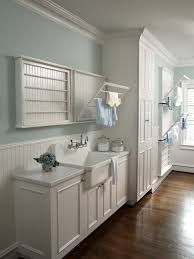 Efficient Use Of The Space 19 Small Laundry Room Design IdeasUtility Room Designs