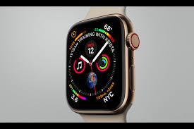 pengguna apple watch series 4 keluhkan