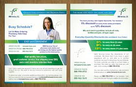 Reliable Flyer Design Services By A Top Graphics Design Company