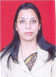 Name : Dr. Vidushi Sharma College.: GBU,Greater Noida Exp.: 13 Year Research Experience - Vidushi
