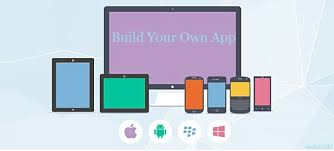 Create Your Own Mobile App Free Without Coding Techroidz App
