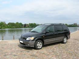2004 Mazda MPV - Overview - CarGurus