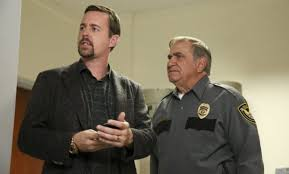 Hospital Security Guard Who Is Er Hospital Security Guard On Ncis Hint Kevin Arnolds Dad