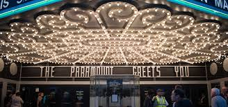 Paramount Theatre Oakland Ca Seating Chart Paramount Theatre In Oakland Venues Visit Cal