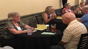 find speed dating events