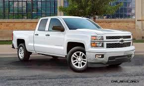 Chevrolet Silverado 1500 Specifications and Price»VEHICLE CORNER