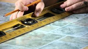 how to install self adhesive floor tiles on top of old tiles working on flooring you