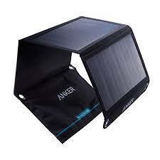 7 Best <b>Portable Solar Chargers</b> in 2021 (Review)