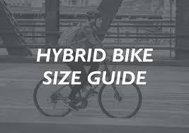 Sizing Guide Rutland Cycling