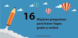 Programas Para Hacer Flyers Gratis 16 Mejores Programas Para Crear Logos Gratis Online Para Tu