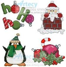 Christmas Motifs 7
