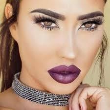 black hair cuts bear makeup kiss makeup brows lashes stunning eyes