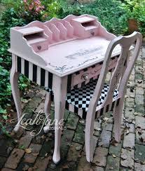 pink and black desk french shabby feminine glam pink and black desk dressing table vanity on pink and black desk