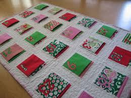 Daily Pocket Advent Calendar | Advent calendars, Fabrics and ... & Daily Pocket Advent Calendar Adamdwight.com