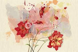 Free Floral Backgrounds Free Watercolor Floral Background At Getdrawings Com Free For