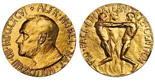 Maybe you would like to learn more about one of these? 1936 Nobel Peace Prize Will Be Auctioned In Baltimore