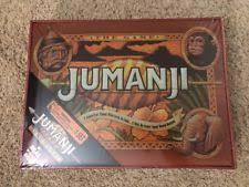 Wooden Jumanji Board Game Cardinal jumanji eBay 67