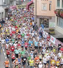 %name Fiemme: Al via la 10 Marcialonga Running   02 settembre 2012