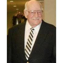 Obituary for Buford Newman | Smith Family Funeral Homes