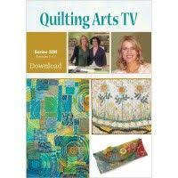 357 best quilting arts tv images on Pinterest | Architecture ... & Quilting Arts TV, Series 500 (Video Download) | InterweaveStore.com Adamdwight.com