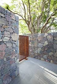 Small Picture 20 Amazing Gabion Ideas for Your Outdoor Area Style Motivation