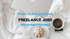 lance jobs that pay well lance writing jobs the ultimate guide  geeky kat where to high paying lance jobs