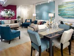 Decorating Ideas For Living Rooms On A Budget Nice Red Round ...
