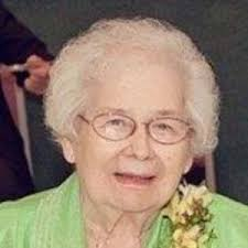 Naomi Muse Obituary - Bryant, Arkansas - Griffin Leggett-Forest Hills  Funeral Home and Memorial Park