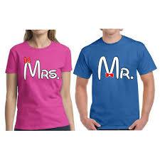 Подходящая пара рубашки пара подходящие <b>мистер</b> миссис ...