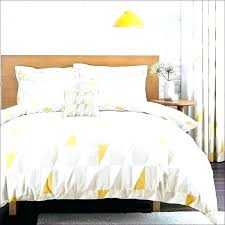 yellow and white bedding mustard quilt medium size of modern bedspreads duvet cover uk whi yellow and white bedding