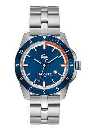 lacoste men´s watch durban 2010701 nur € 189 00