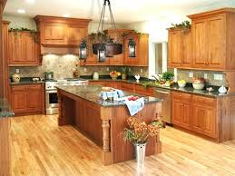 kitchen wall color with oak cabinets colors for kitchens with oak cabinets paint color ideas for