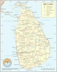 List Of Airports In Sri Lanka Wikipedia