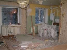 Особенности и этапы ремонта квартир в хрущевке