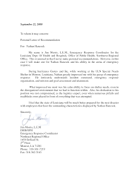Personal Letterhead Templates New Personal Letter Format ...