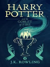 harry potter and the goblet of fire harry potter series book 4