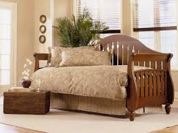 wood daybeds. Wonderful Daybeds Hereu0027s A Beautiful Stylish Example Of How Daybed Adds Special Look And  Purpose To Den Office Or Bedroom The Classic Design Dark Wood Intended Wood Daybeds L