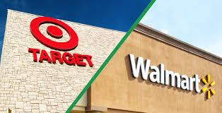 Black Friday – Walmart and Target Deals!