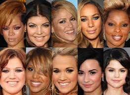 image result for lip makeup for all skin tones
